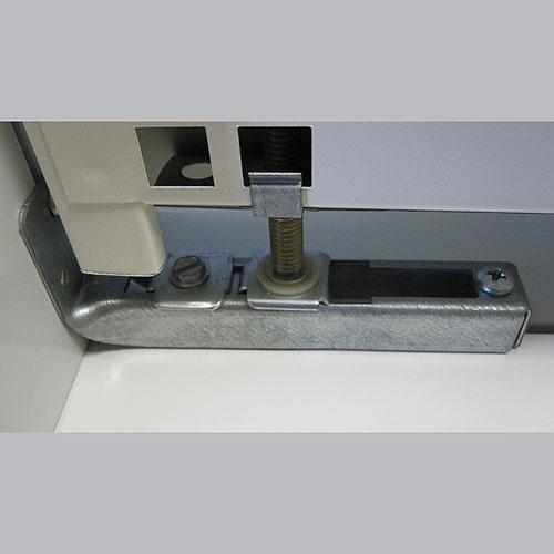 Louver Bifold Daiek Door Systems