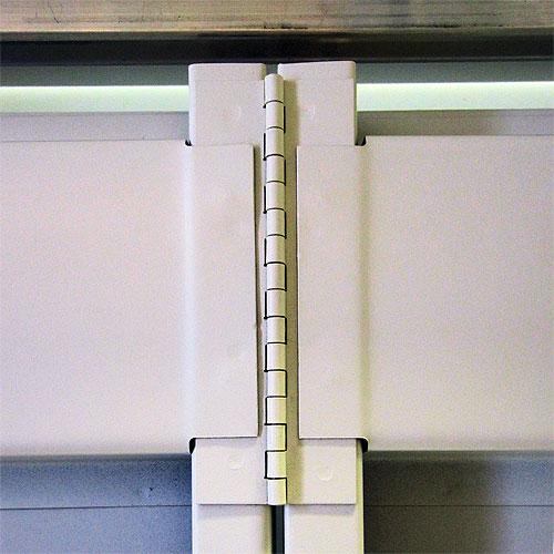 Flush Bifold Daiek Door Systems