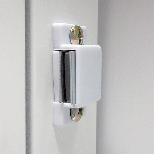 Series 10 Swing Mirror Door Daiek Door Systems
