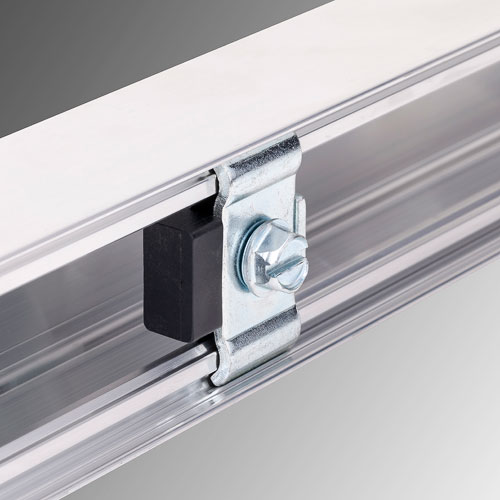 Series 18 1 Pocket Daiek Door Systems