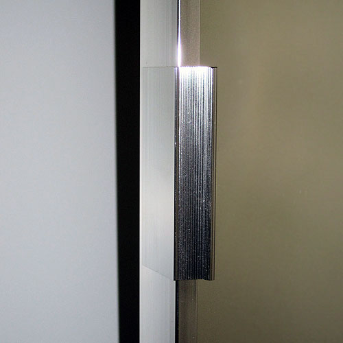 Series 5 Sliding Mirror Door Daiek Door Systems