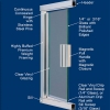 Swing Door 3000 Series Details