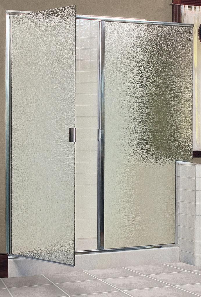 Kwikstal 3000 Series Daiek Door Systems