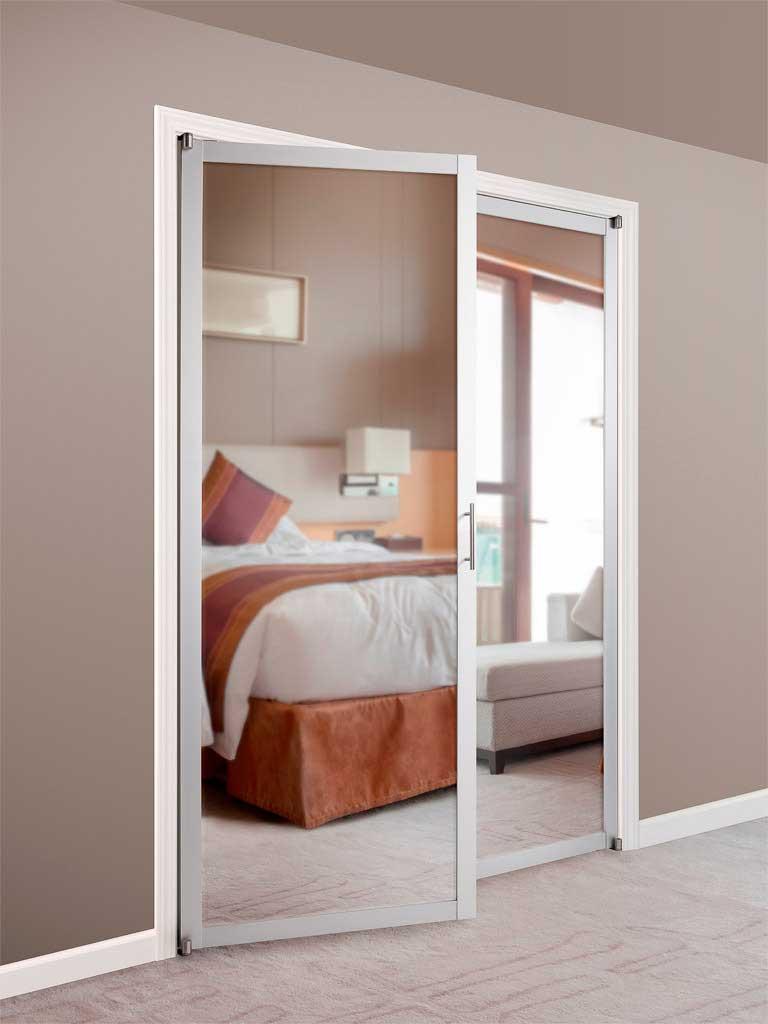 Series 21 2 Pivot Daiek Door Systems