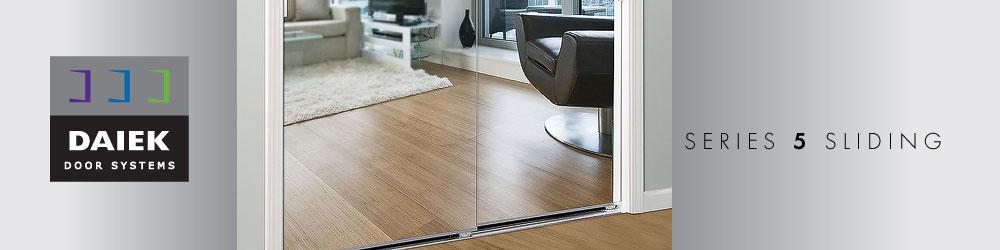 sliding mirror door series 5