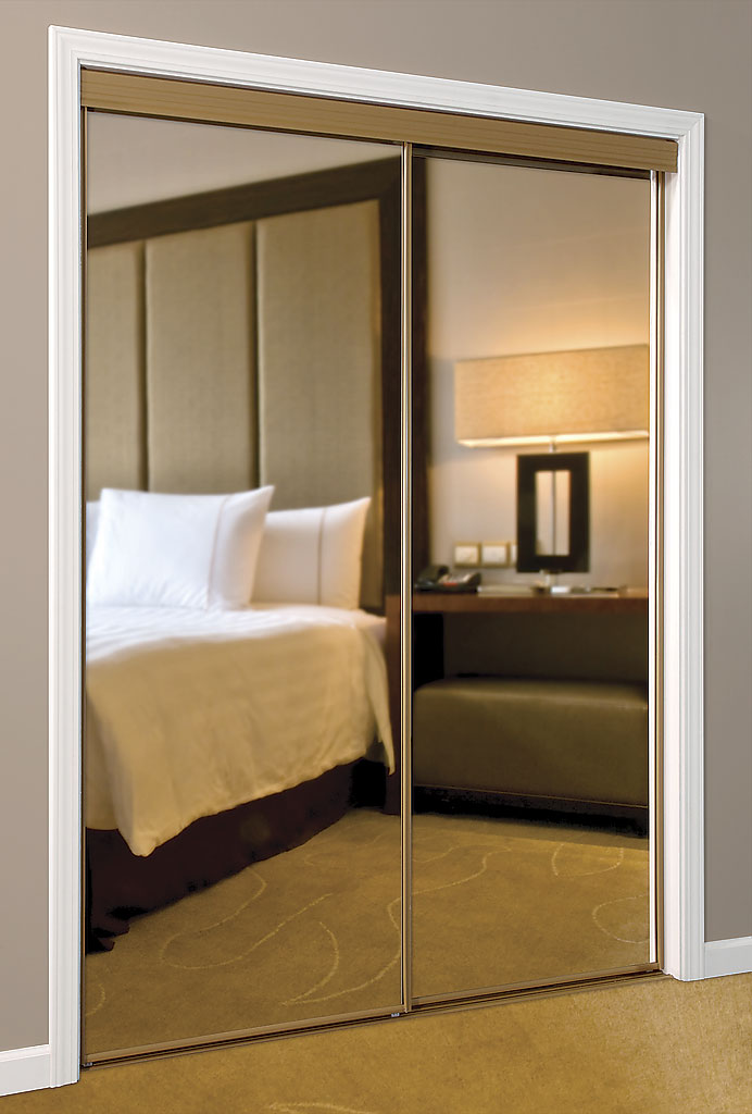 Series 7t Sliding Mirror Door Daiek Door Systems